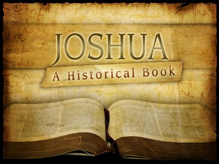 The Book of Joshua - Introduction - Agape Bible Study